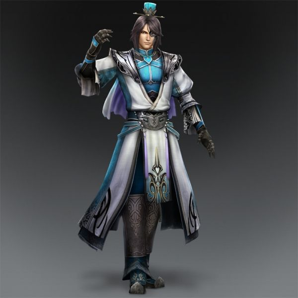 Warriors Orochi 2 Psp Review: Dynasty Warriors 8