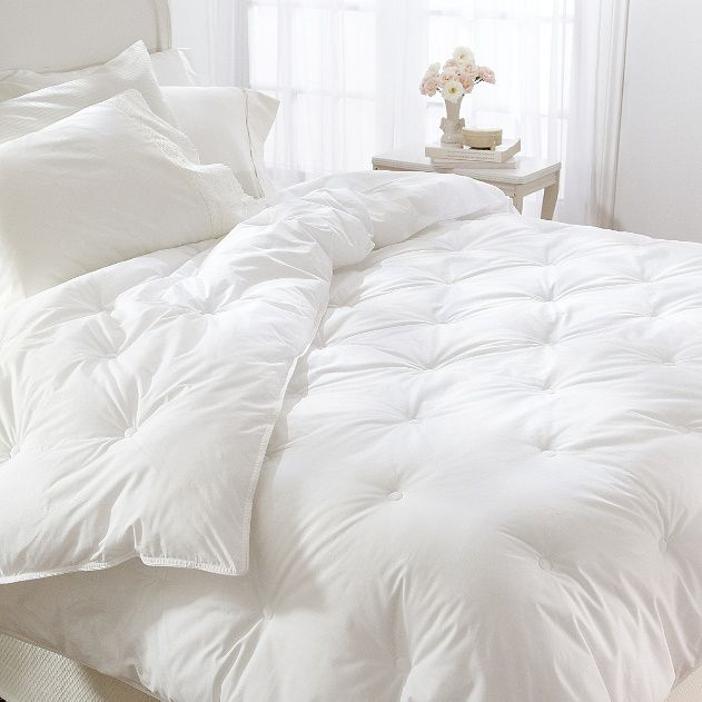Restful Nights® Ultima™ Supreme Comforter | Our First Home ...