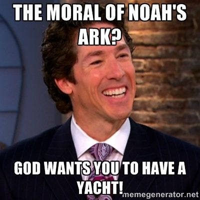 Video of Joel Osteen's Church Passing Collection Plates to ...