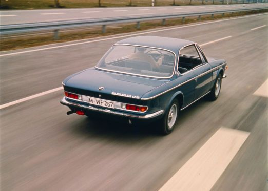 1968 BMW 2800 CS | Oldies | Pinterest | BMW, Cars and Bmw e9