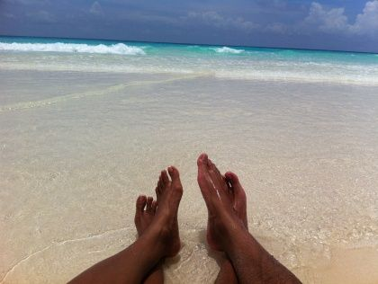 Examples of validating couples negril