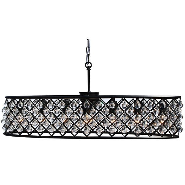 Found It At Wayfair Cassiel 8 Light Crystal Chandelier