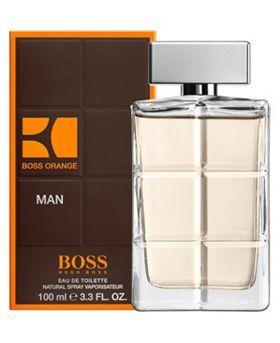 boots boss orange man