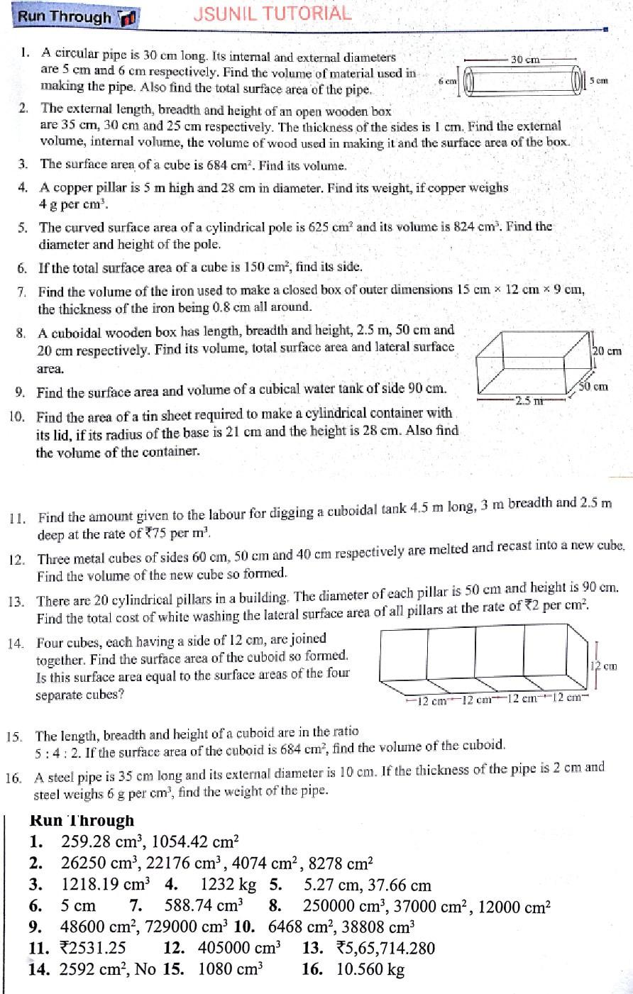 5 Rational Numbers Worksheet Grade 7 Pdf in 2020 Number