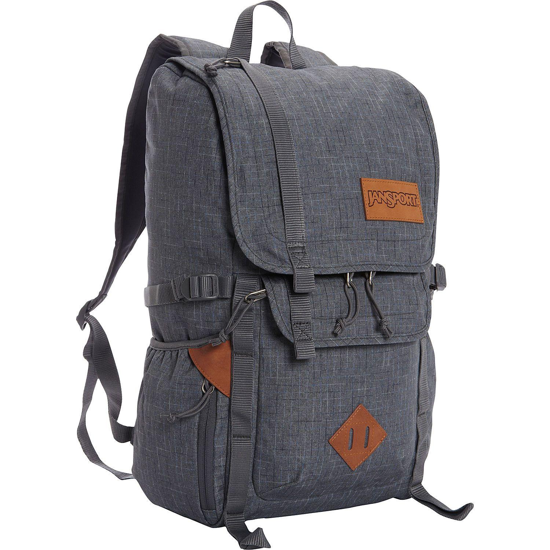 JanSport Hatchet Special Edition Laptop Backpack - eBags.com ...