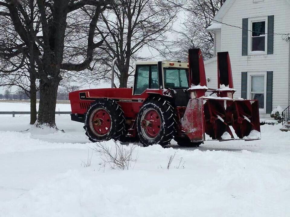 Ih 3788 2 2 International Harvester Tractors Tractors Farmall
