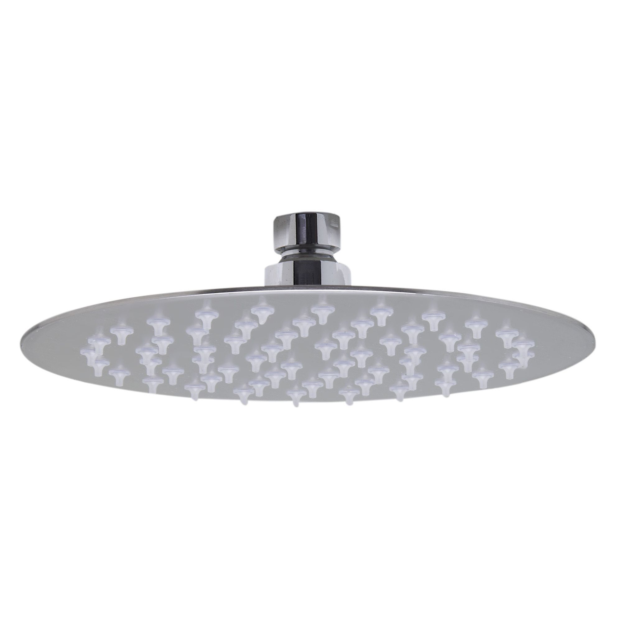 Alfi brand rainrbss brushed stainless steel inch round ultra
