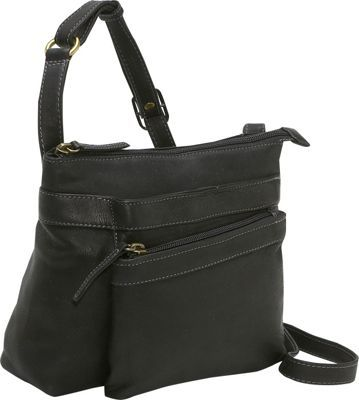 Derek Alexander Black This functional compact bag is big on features and it comes with a rich and durable oil tan finish that is super soft to the touch. Material: 100% Top grain cowhide with an oil tan finish Handbag Trends, Day Travel Bags, Cross-Body Bags, Handbags, Derek Alexander, Cross-Body Bags, Classic Handbags, Leather Cross-Body Bags, Long Shoulder Straps, Leather, Shoulder Bags, Classic Styling, Leather Handbags