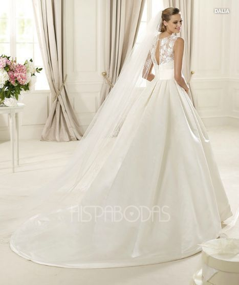 Coral Gables Bridal Pronovias