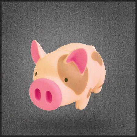 tirelire cochon par s mk une tr s jolie tirelire originale tr s design pour enfant et adulte. Black Bedroom Furniture Sets. Home Design Ideas