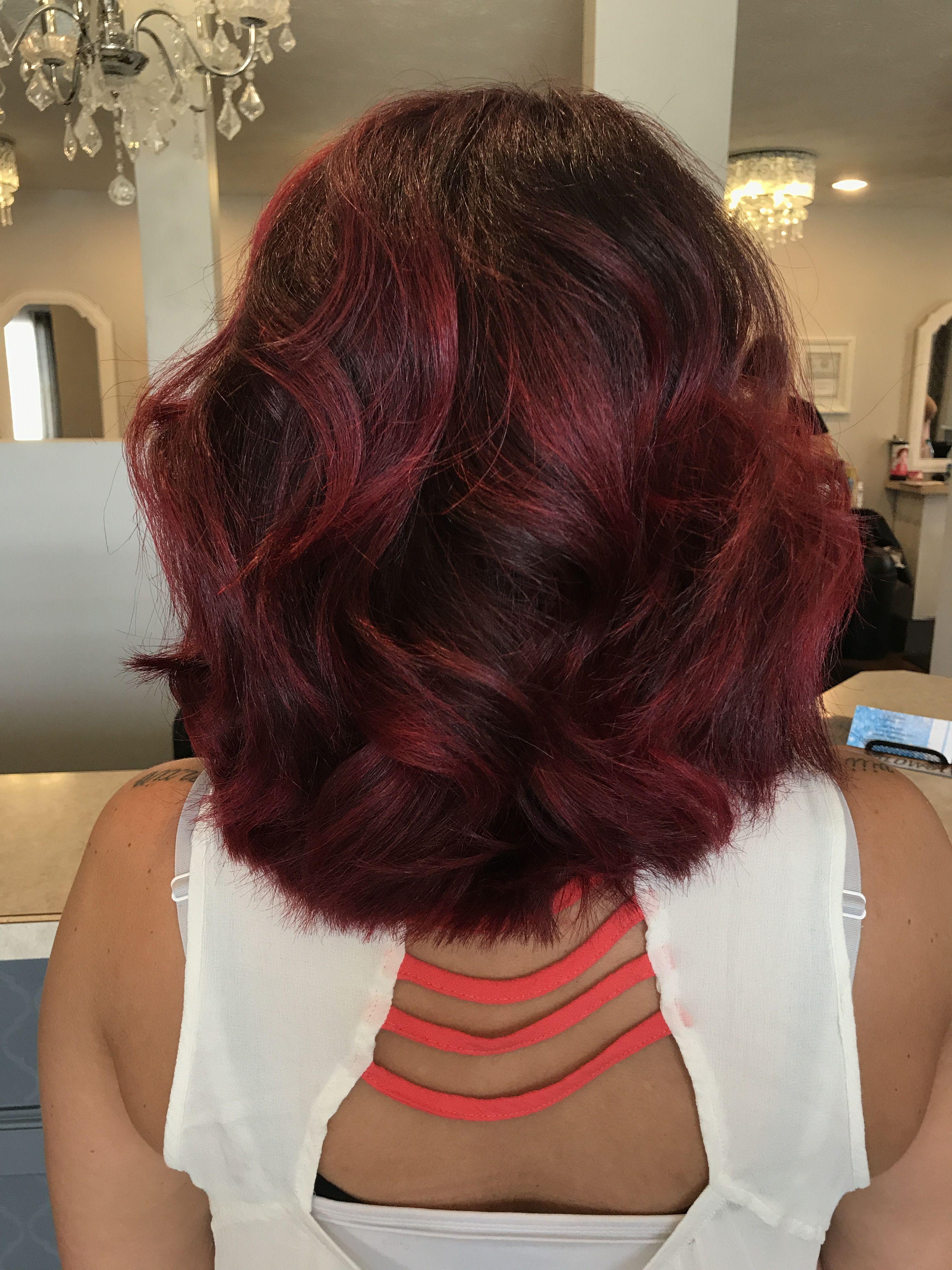 Fall hair red hair short red hair hair pinterest short red
