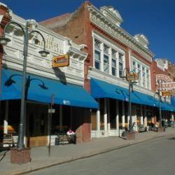 McGills Hotel & Casino, Cripple Creek, Colorado #alcohol #colorado #casinos