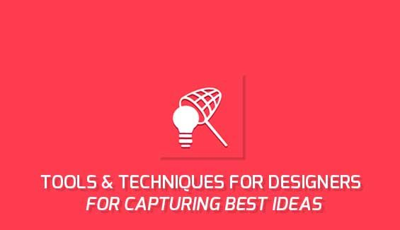 Top 10 tools and techniques for capturing your best ideas http://goo.gl/yd63kr