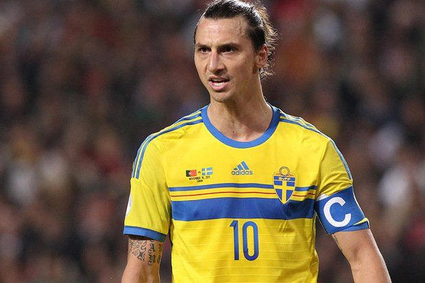 SPORTS And More: #Rio2015 #Ibrahimovic #Sweden 'volunteers' for the...