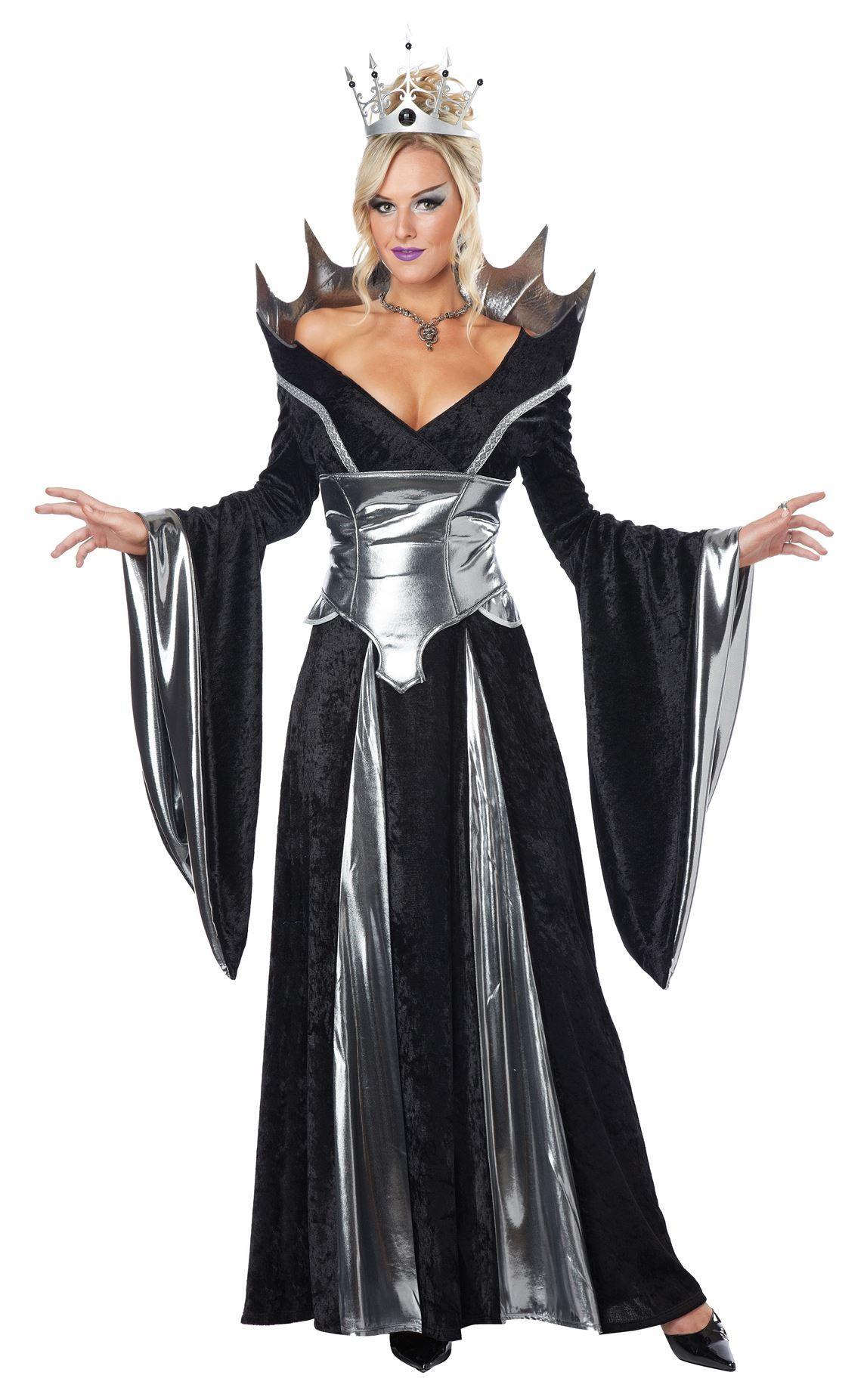 75b68f1242 Adult Malevolent Queen Woman Costume in 2019 | costume | Queen ...