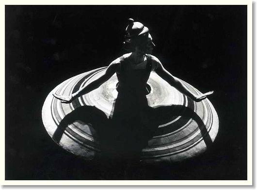 Ballet triádico
