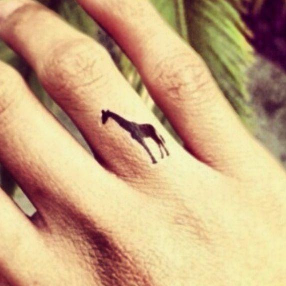 giraffe tattoo. no explanation needed.. this is happening. | tattoos
