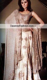 off-white-brown-bridal-wear-lehnga1