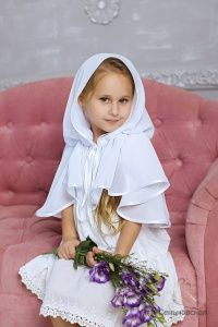 купить платок на голову в церковь