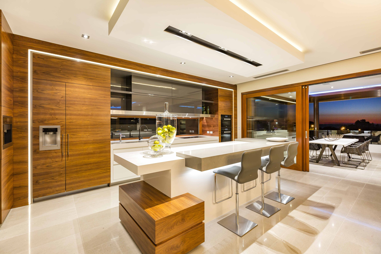 The Tida Award For Australian Architect Designed Kitchens Organize