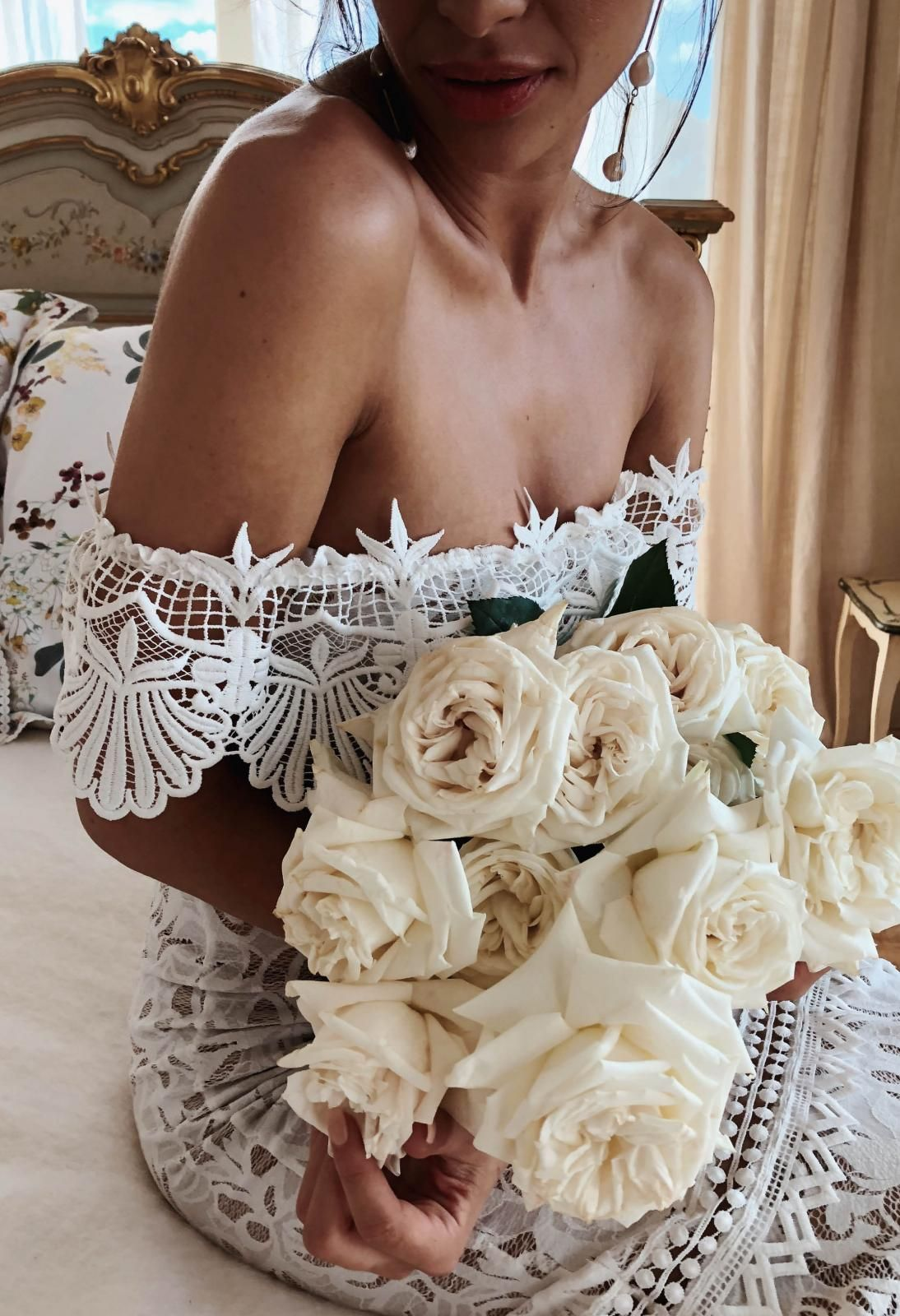 Grace Loves Lace Wedding Dress Inspiration