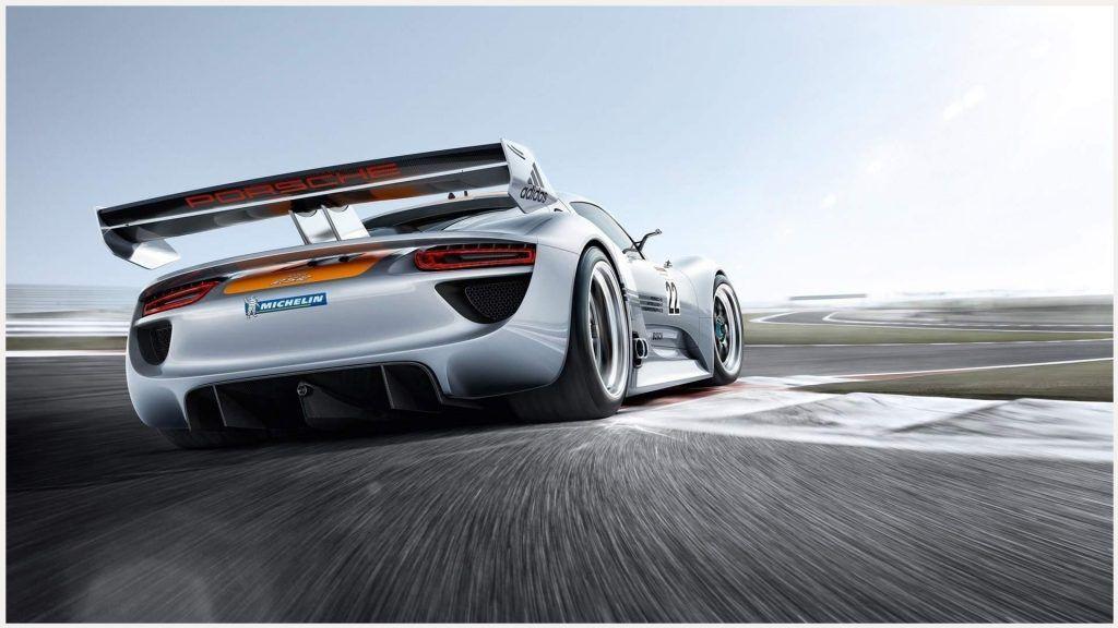 Porsche 918 Spyder Car Mobile Wallpaper Mobiles Wall