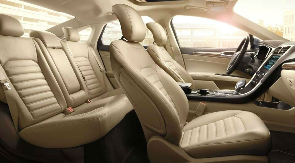 2014 Ford Fusion Interior Dimensions With Images Ford Fusion