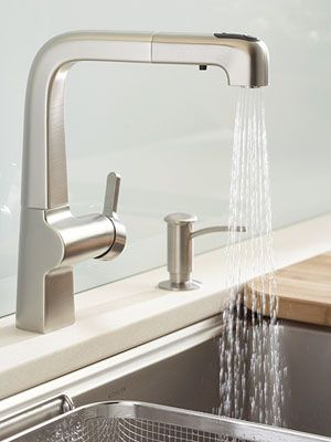 Contemporary Kitchen Faucets  Google Search  Kitchen Faucets Classy Designer Kitchen Faucet 2018