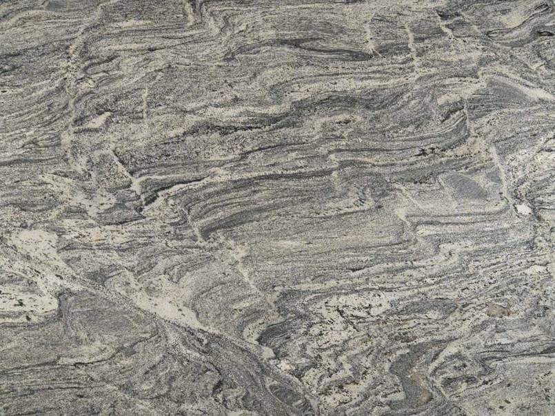 Silver Creek Granite Close Up