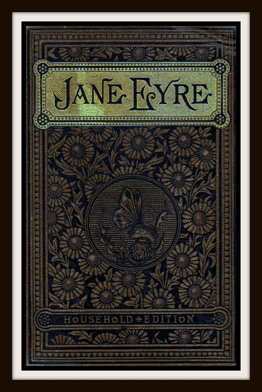 Beth Purtee S Fiction Recommendation Jane Eyre Ccss Pr4167 J3 1941 Copertine Di Libri Jane Eyre Libri Antichi
