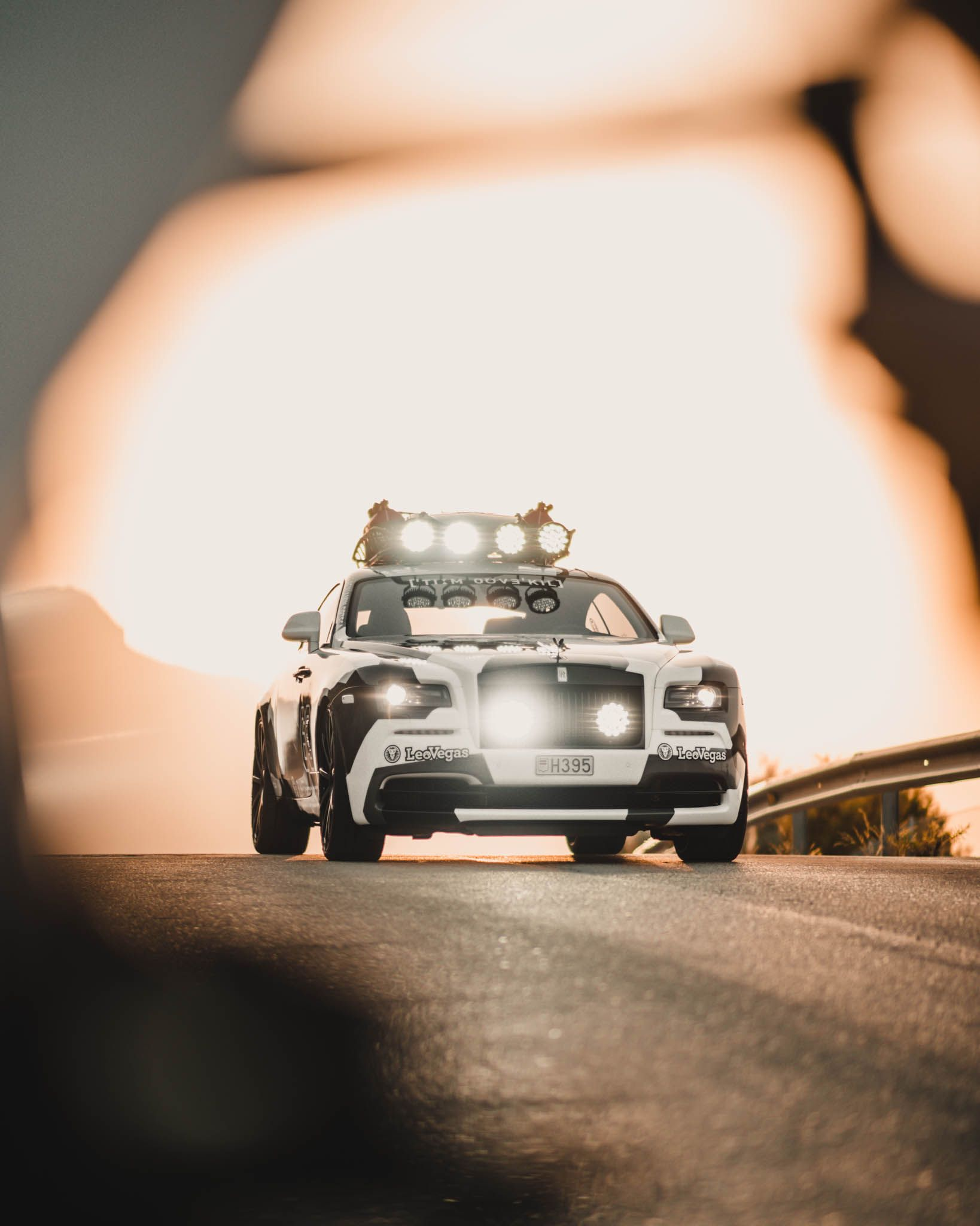 Jon Olsson Official Homepage And Blog Rolls Royce