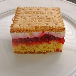 Fire Brigade Cake Recipe – Simply Delicious