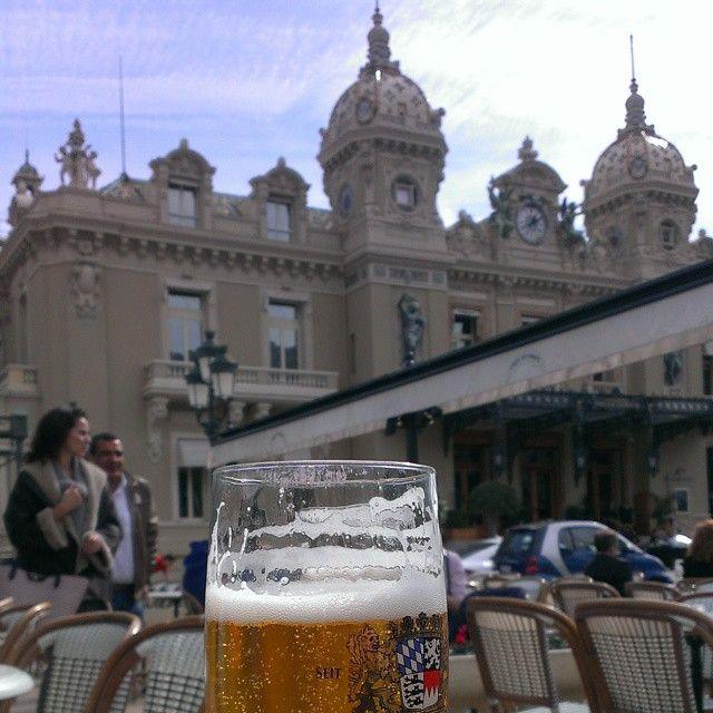#Casino #MonteCarlo #casino #utepils #godevenner #vår #våriluften #Godfølelse #Monaco #mars2015 by fjelldronninga1 from #Montecarlo #Monaco