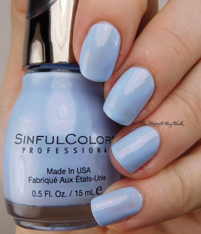 Sinful Colors Kandee Johnson Vintage Anime nail polish collection ...