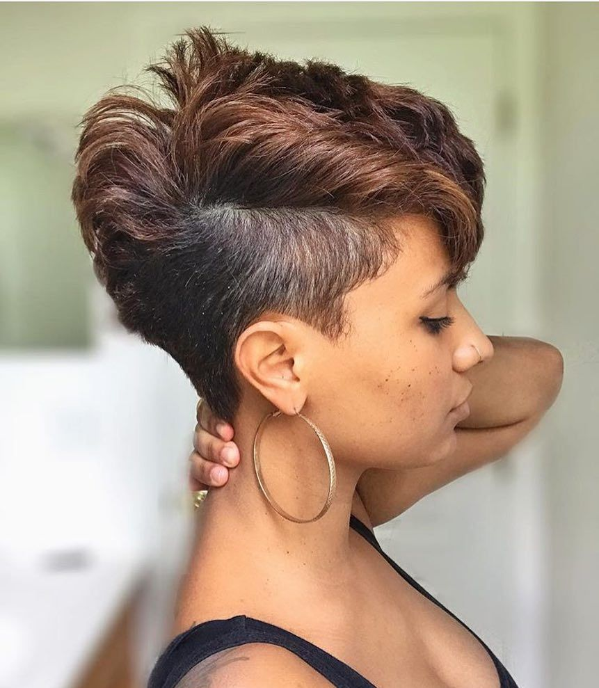 Color and cut on point perfect summer look on aimskyy cut by