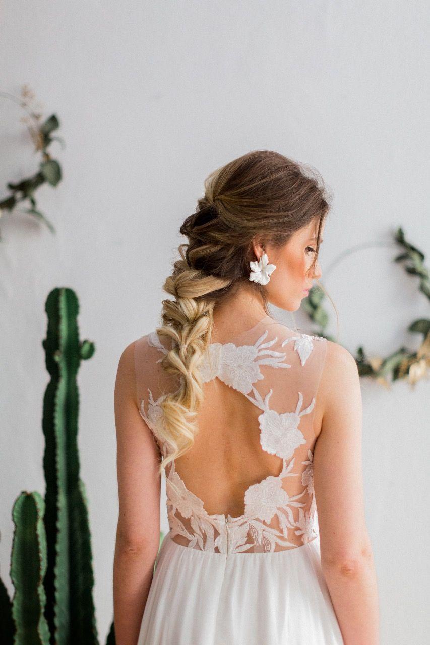 mermaidbraid , brautfrisur , hairstylist , weddinghair