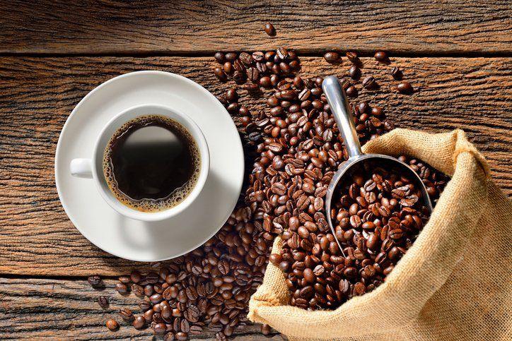 biji kopi hasil panen Makanan enak, Kopi, Makanan dan