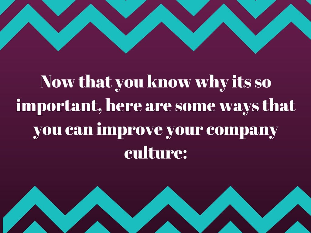 Customer Amigo Mga >> Amigo Mga Llc Shares How To Build A Strong Company Culture