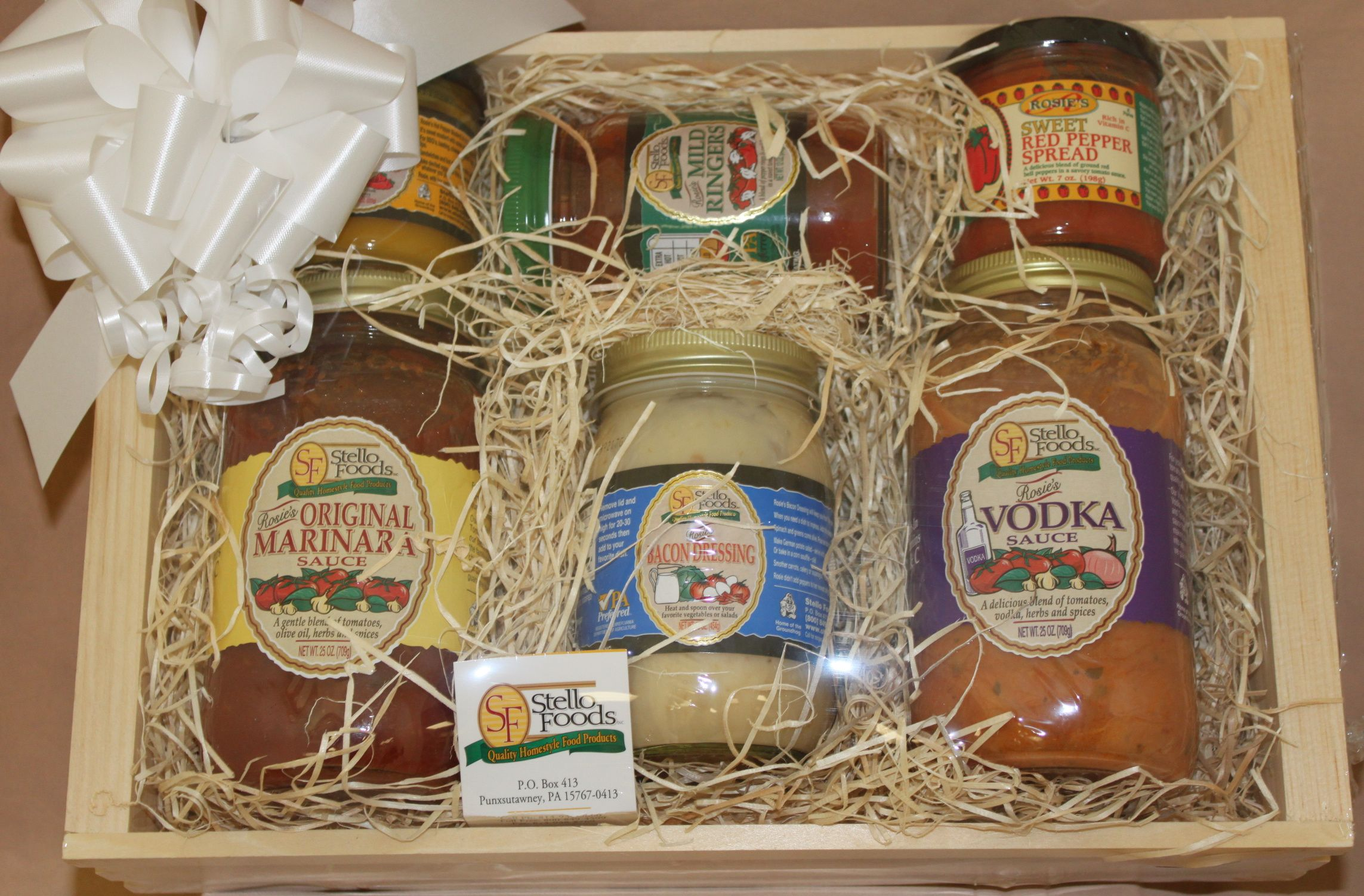 Premade Gift Basket. & Premade Gift Basket. | Rosieu0027s Gift Baskets | Pinterest