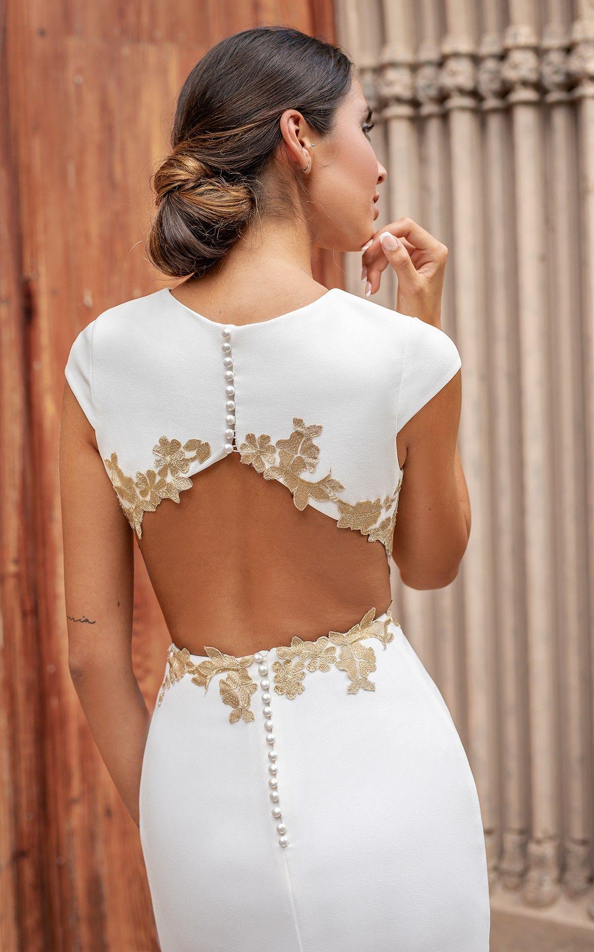 ursula vestidos de novia