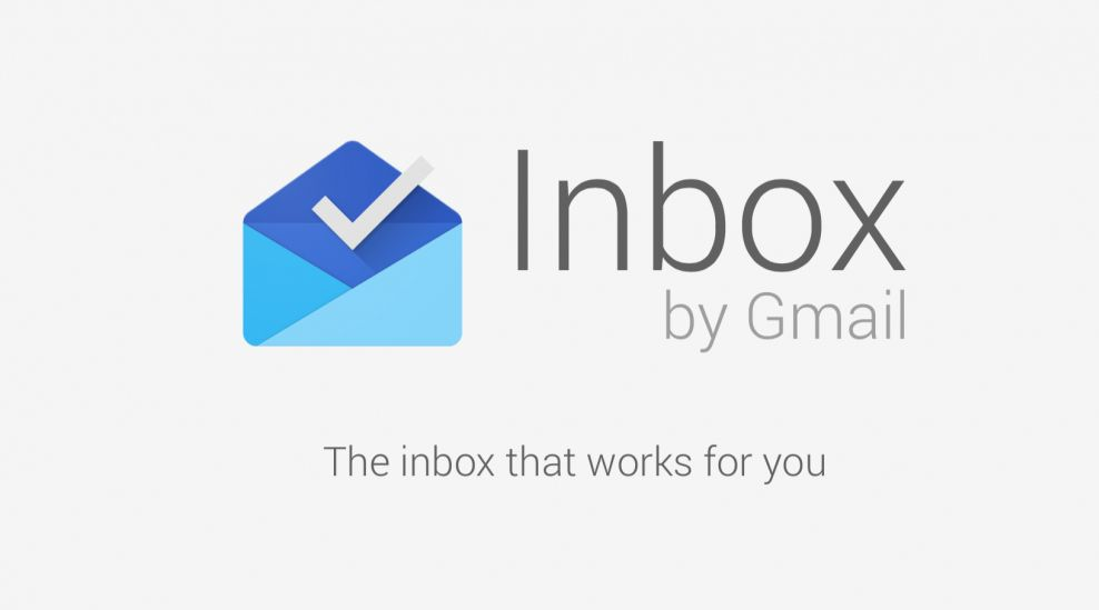 Google just launched a new product called inbox by gmail