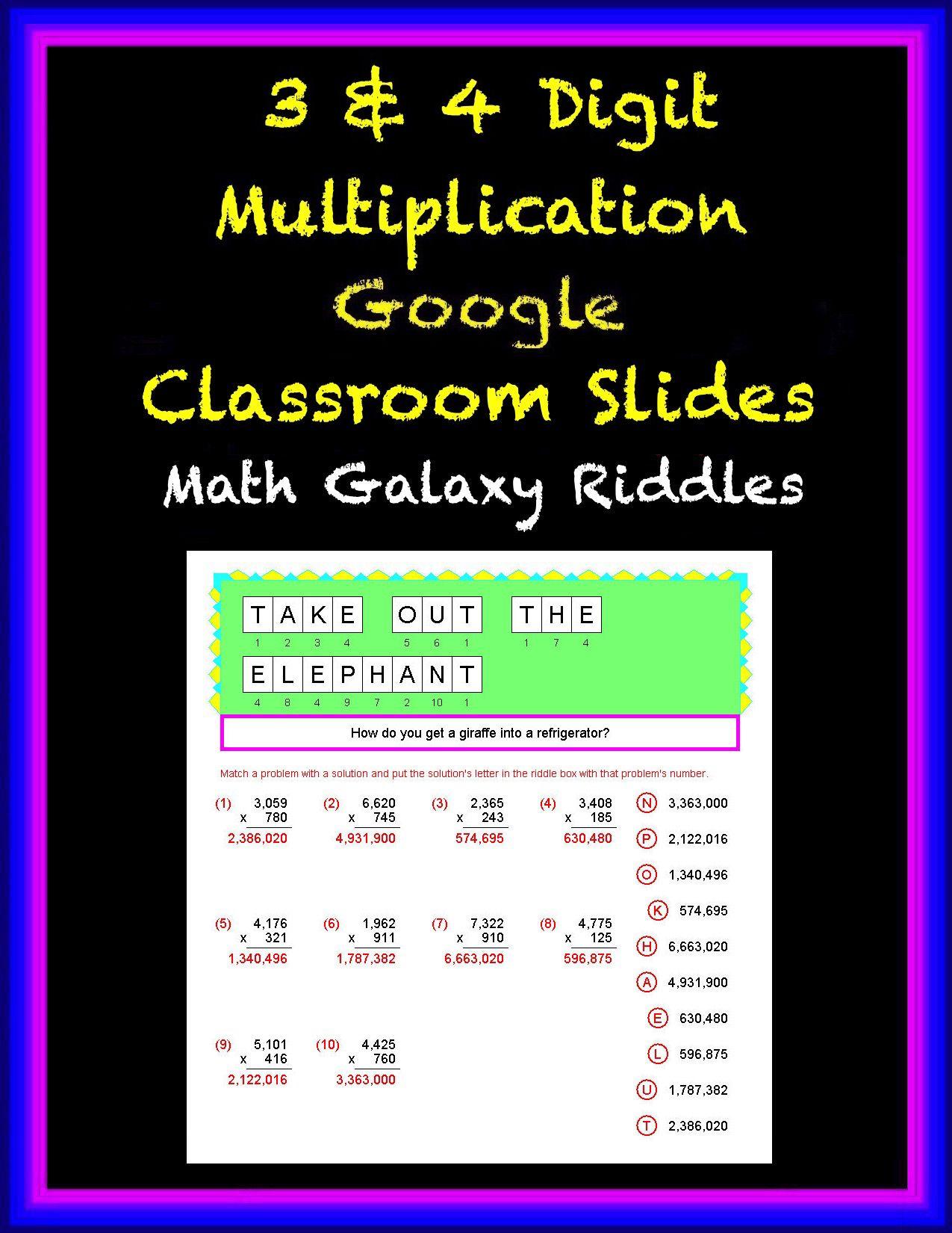 3 Amp 4 Digit Multiplication