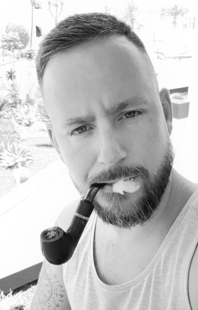 Pin on Men Smoking cigarettes and Cigars