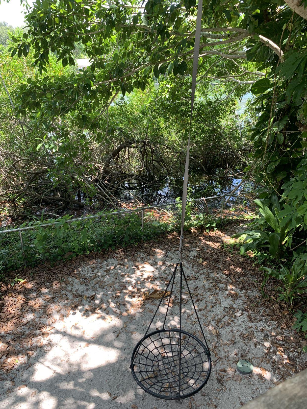 Marie Selby Botanical Gardens Sarasota Florida