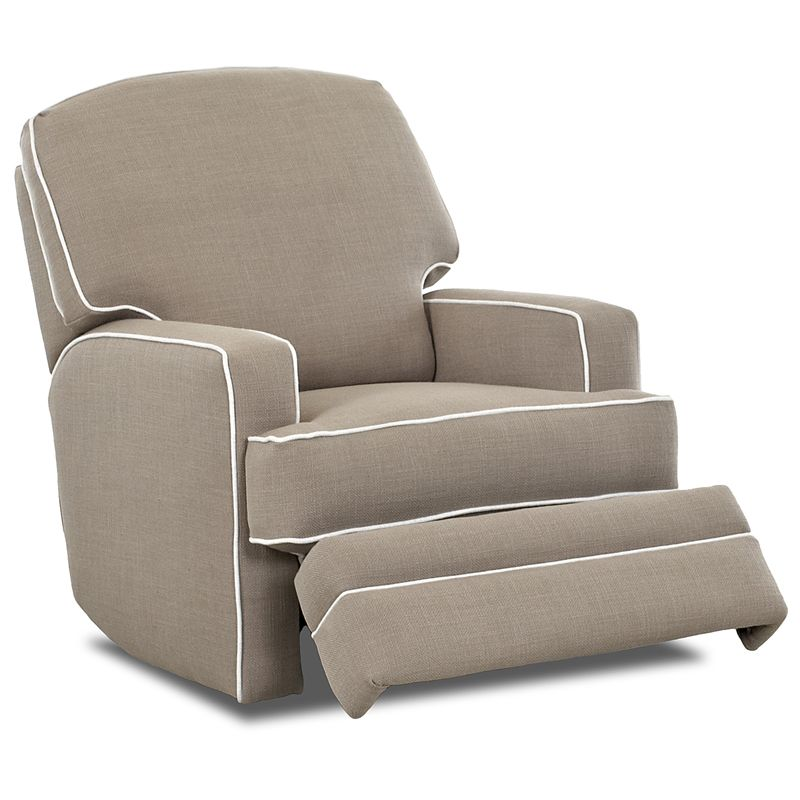 Bridger Swivel Glide Recliner