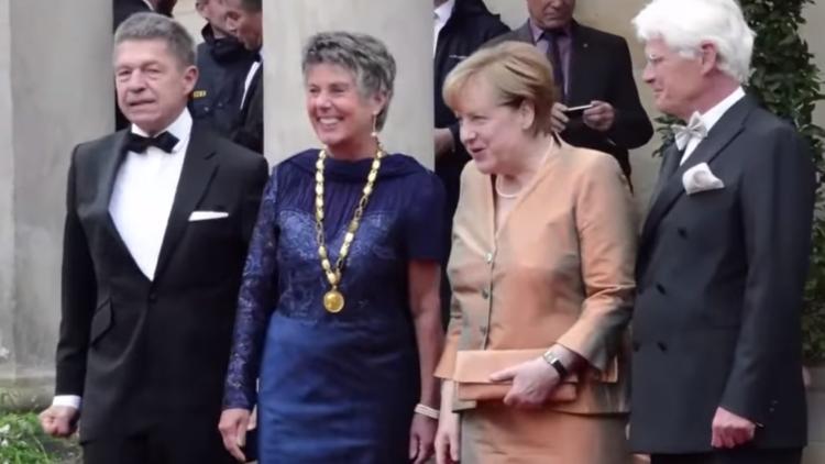 Merkel Angela Scheidung