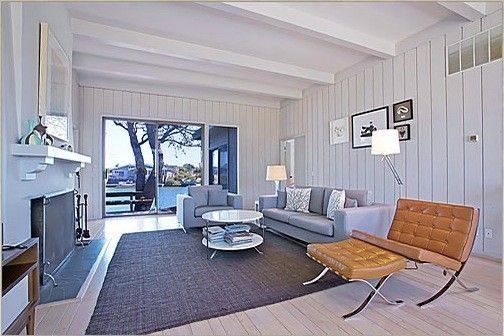 Stinson Beach House Rental: Mid-century Modern + Heavenly Views On ...