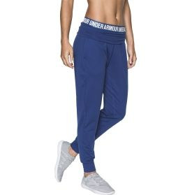 Under Armour Women's Downtown Knit Jogger Pants - Dick's Sporting Goods