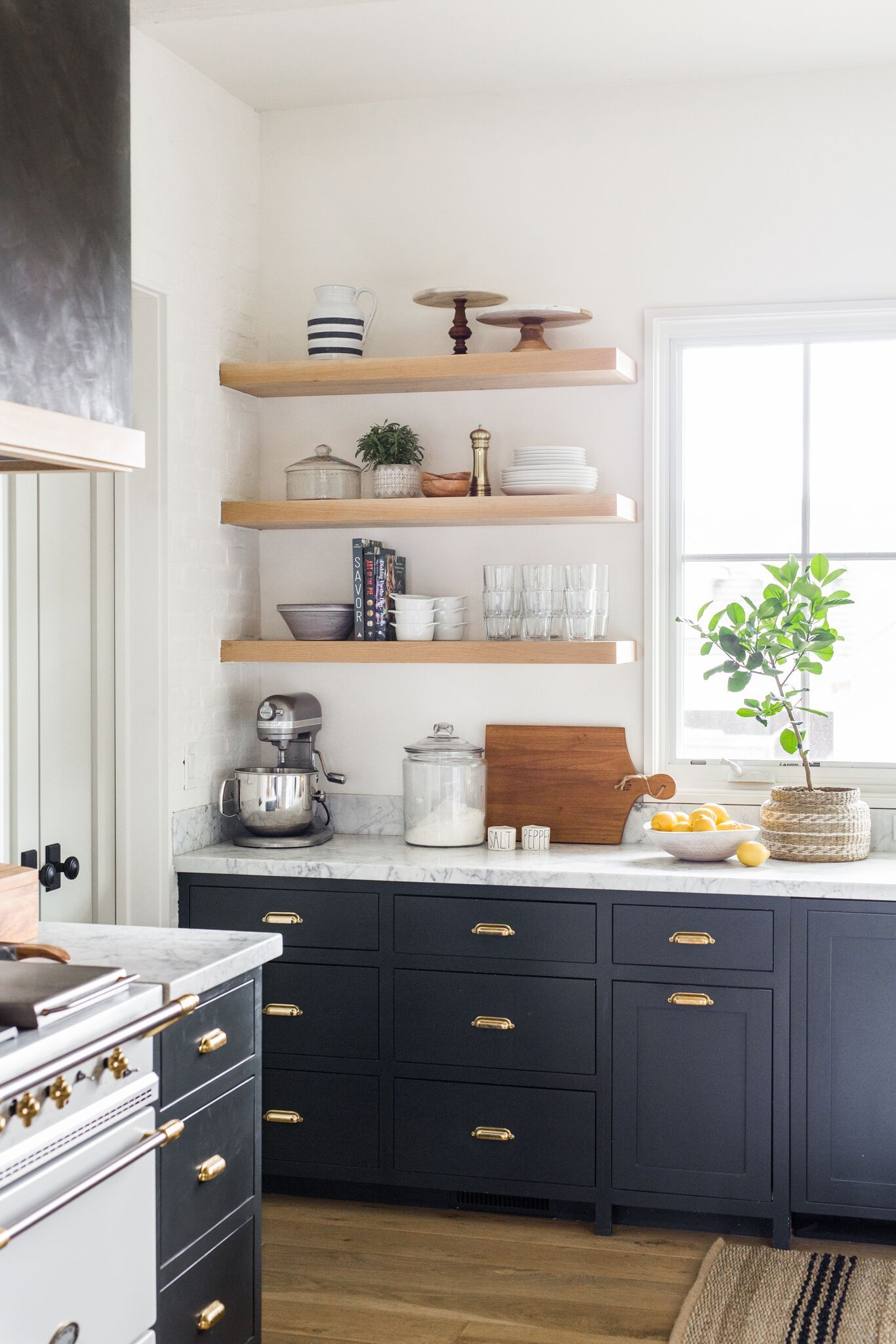 Our Tips For Kitchen Organization   Studio mcgee, Kitchens and Open ...