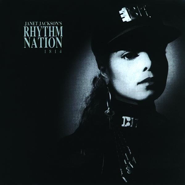 Janet jackson album covers janet jackson rhythm nation 1814 janet jackson album covers janet jackson rhythm nation 1814 itunes plus aac m4a malvernweather Image collections